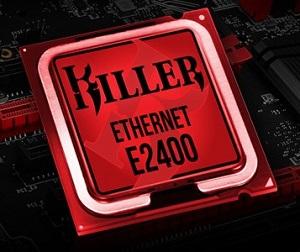Killer Ethernet E2400