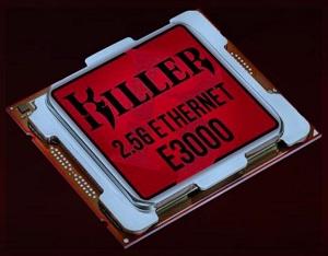 Killer Ethernet E3000