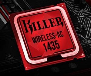 Killer Wireless-AC 1435