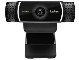 Logitech 1080p Pro