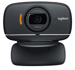 Logitech B525